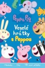 Peppa Pig Veselé hrátky s Peppou