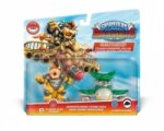 Skylanders SuperChargers, Nintendo Dual Pack 2, Hammer Slam Bowser, Clown Cruiser, 2 Figuren