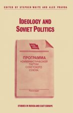 Ideology and Soviet Politics