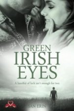 Green Irish Eyes