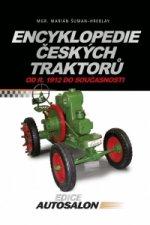 Encyklopedie českých traktorů