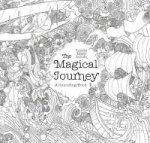 Magical Journey Colouring Book