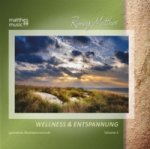 Wellness & Entspannung, 1 Audio-CD. Vol.2