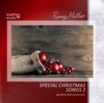 Special Christmas Songs, 1 Audio-CD. Vol.2