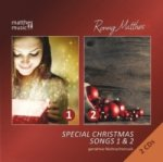 Special Christmas Songs, 2 Audio-CDs. Vol.1+2