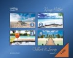 Chillout & Lounge, 4 Audio-CDs. Vol.1-4