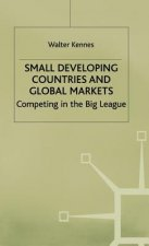 Small Developing Countries and Global Markets