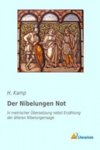 Der Nibelungen Not