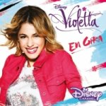 Violetta: En Gira, 1 Audio-CD. Staffel.3/1