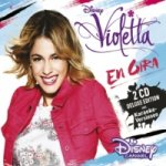 Violetta: En Gira, 2 Audio-CDs (Deluxe). Staffel.3/1