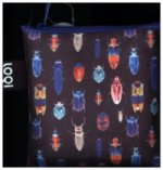 Tote Bag WILD Insects