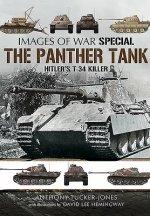Panther Tank: Hitler's T-34 Killer