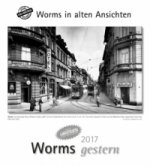 Worms gestern 2017