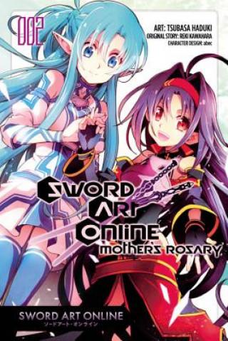Sword Art Online: Mother's Rosary, Vol. 2 (manga)