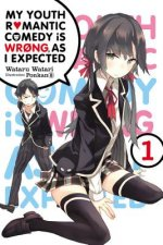 My Youth Romantic Comedy Is Wrong, As I Expected, Vol. 1 (li