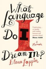 What Language Do I Dream in?