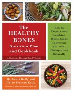 Keep Your Bones Healthy Cookbook