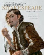 Much Ado About Shakespeare - A Literary Picture Book