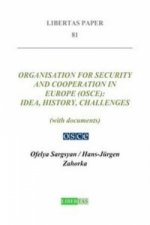 Organisation for Security and Cooperation in Europe (OSCE)