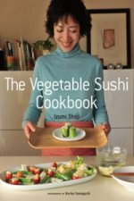 Vegetable Sushi Cookbook