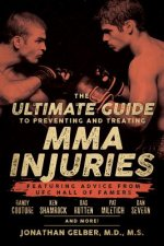 Ultimate Gude to Preventing and Treating Mma Injuries
