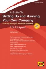 Setting Up and Running Your Own Company (Including Setting U