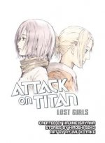 Attack On Titan: Lost Girls