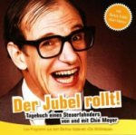Der Jubel rollt!, 2 Audio-CDs