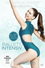 Mary Helen Bowers - Ballett Intensiv, 1 DVD