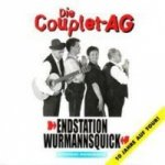 Endstation Wurmannsquick, 1 Audio-CD
