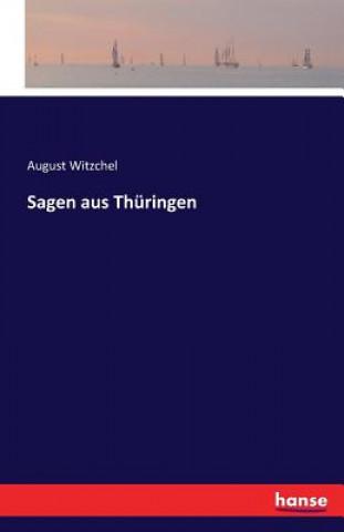 Sagen Aus Thuringen