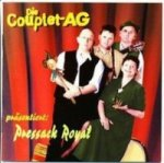 Pressack Royal, 1 Audio-CD