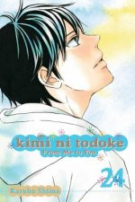Kimi ni Todoke: From Me to You, Vol. 24