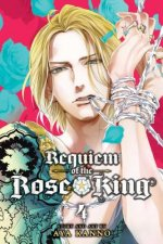Requiem of the Rose King, Vol. 4