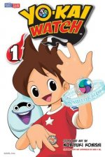 Yo-Kai Watch, Vol. 1