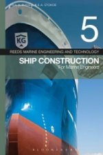 Reeds Ship Construction for Marine Engineers