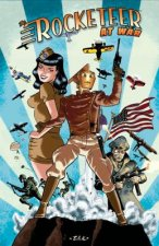 Rocketeer At War Vol 1
