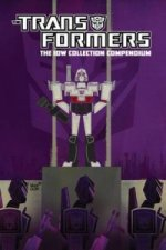 Transformers IDW Collection Vol 1