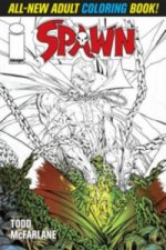 Spawn Coloring Book