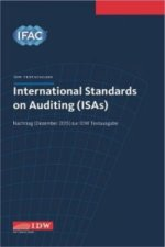 International Standards on Auditing (ISAs)