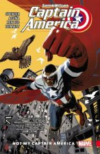 Captain America: Sam Wilson Vol. 1