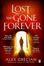 Lost & Gone Forever