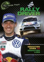 Rally Driver - Sebastien Ogier vs Sebastien Loeb