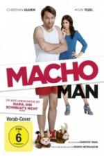 Macho Man, 1 DVD