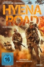 Hyena Road, 1 DVD