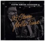 Glenn Miller Orchestra - It's Glenn Miller Time, 1 Audio-CD