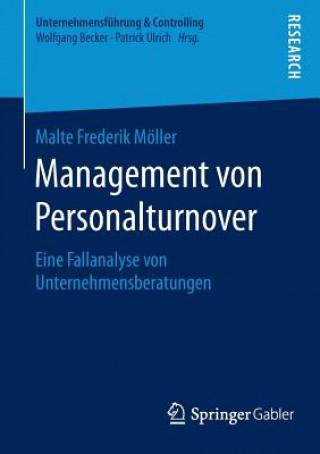 Management Von Personalturnover