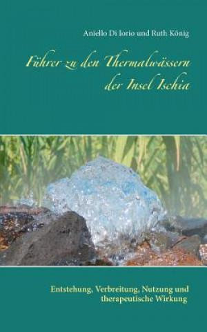 Fuhrer zu den Thermalwassern der Insel Ischia