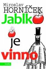 Jablko je vinno