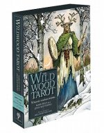 The Wildwood Tarot: Wherein Wisdom Resides [With Booklet]